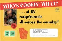 Best Ever RV Recipes