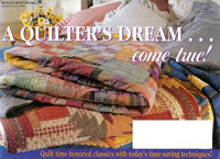 Classic American Quilt Collection