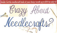 Rodale Needle Craft Book Club