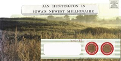 image of Midwest Living direct mail envelope
