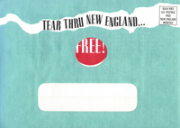 New England Monthly #3